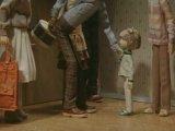Сказка для Наташи - Домовёнок Кузя (все серии) 1984-1986 г.