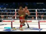 Виталий Кличко (Украина) vs Шэннон Бриггс (США)  / http://online-allsports.com.ua
